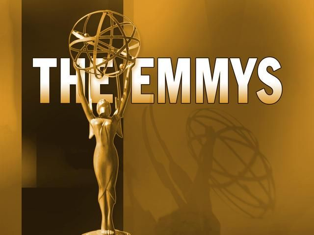 The Emmys 2015