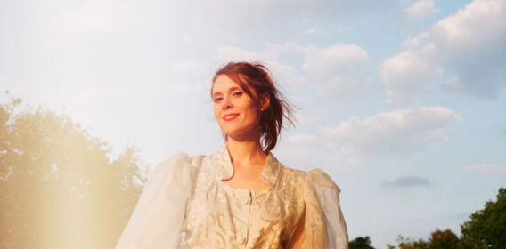 Kate Nash: Unmistakable Glow