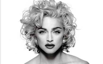 Madonna: Her Madgesty at 60