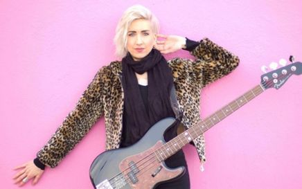 Eva Gardner: All About That Bass