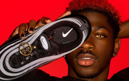 Lil Nas X Satan Shoes Recalled