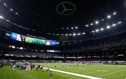 NFL Media taps into archive for stadium sounds