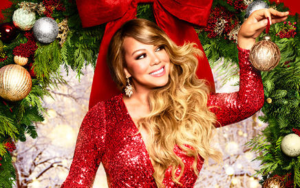 Mariah Carey Christmas Special To Feature Ariana Grande, Jennifer Hudson