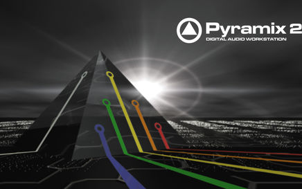 Pyramix Celebrates 25th Year With Dolby Atmos Update