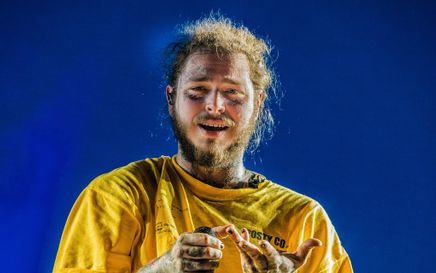 Post Malone Leads 2020 Billboard Music Awards Nominations