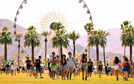 Coachella Festival Reportedly Moving To 2022