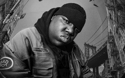 The Notorious B.I.G. Documentary Arrives On Netflix