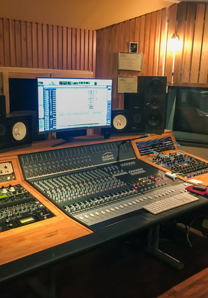 Mediagents Invests In New Audient Desk