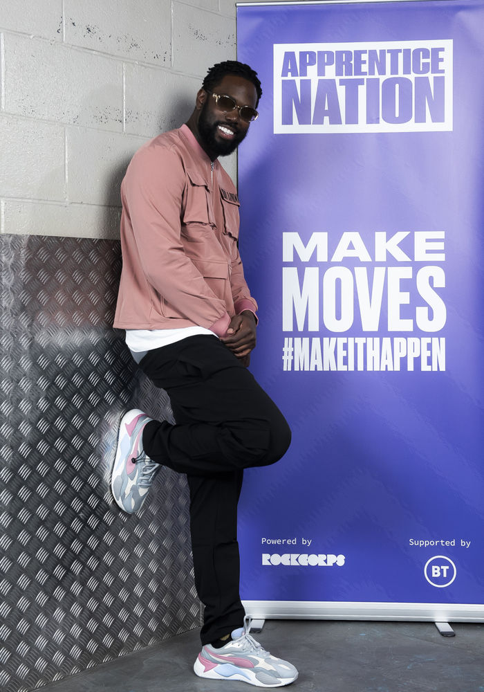 Ghetts, Ray BLK To Play Apprentice Nation Live Gig