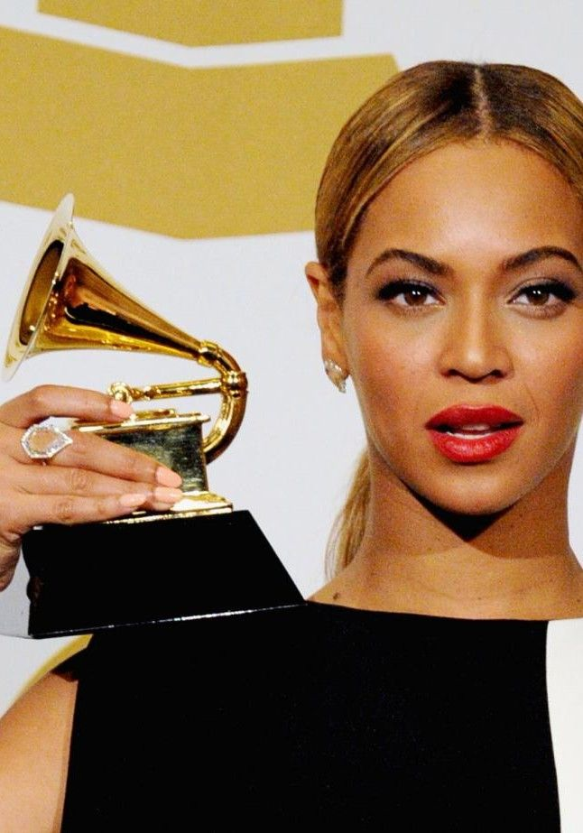 Beyoncé Leads Grammy Nominations, The Weeknd Snubbed