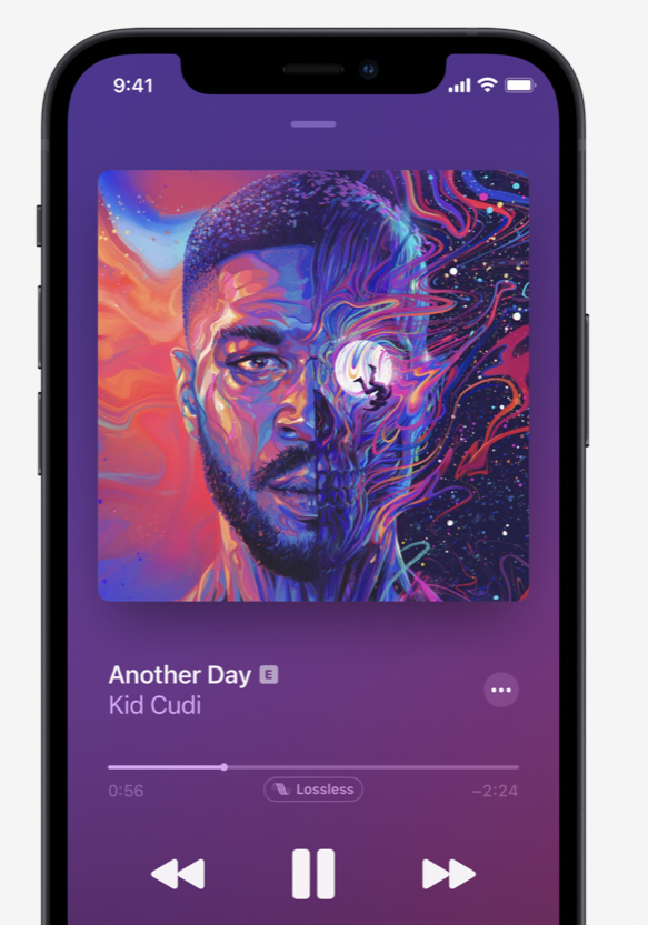 'The Future Has Arrived': Apple Music Adds Spatial Audio With Dolby Atmos