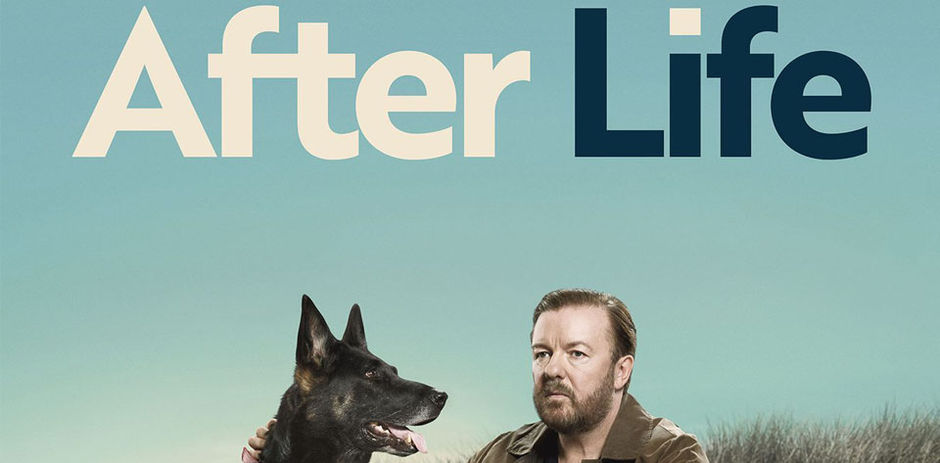 After Life: The Things We Think And Do Not Say