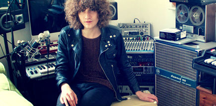 Temples - James Bagshaw