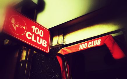 London's 100 Club Will Remain Open