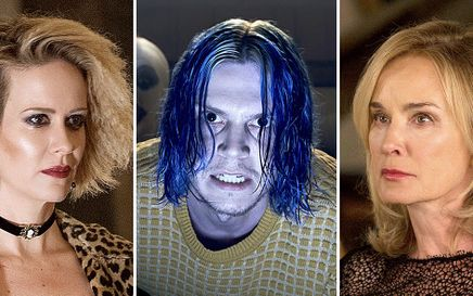 Audio Nightmares Avoided On American Horror Story