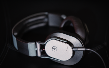 Austrian Audio Launches First Professional Headphones