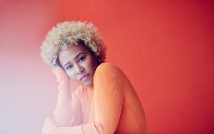 Emeli Sandé: The Voice Within