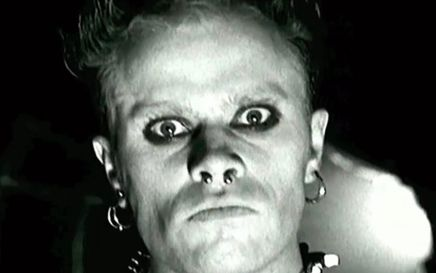 Keith Flint: Broken Hearts Start Conversations