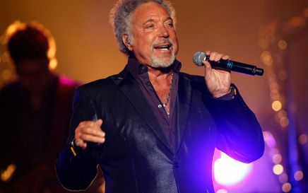 Sir Tom Jones: Live Review