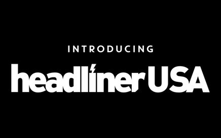 Headliner Group Announces Expansion Into USA