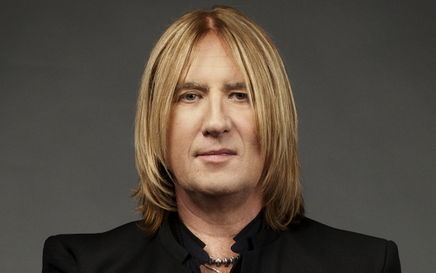 Joe Elliott: Where Did It All Go Right?