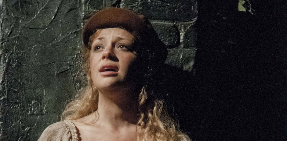 Les Miserables. Carrie Hope Fletcher  as Eponine.  Photo by Michael Le Poer Trench.jpg