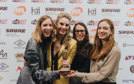 MPG Awards 2018: Girls Rock