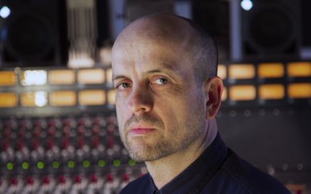 Matthew Herbert: Out Of Left Field