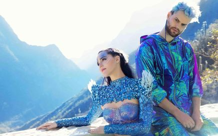 SOFI TUKKER Bids R.I.P To Shame With Dancing On The People E.P