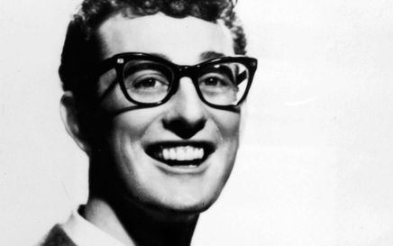 Buddy Holly: American Hero