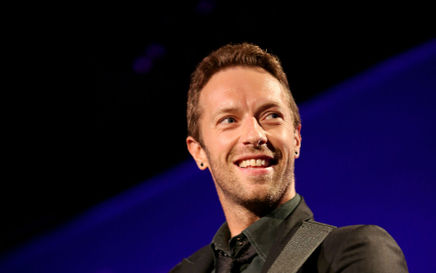 Chris Martin Kicks Off 'Solidarity Sessions: Together, At Home' Virtual Concert Series During Coronavirus Outbreak