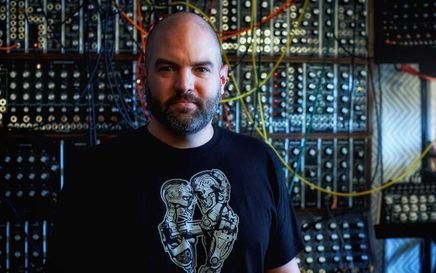 Matt Morton: Modular Mission Control