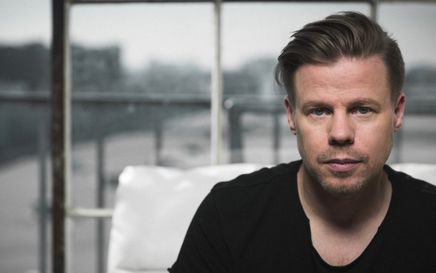 Ferry Corsten: Seeking Unity