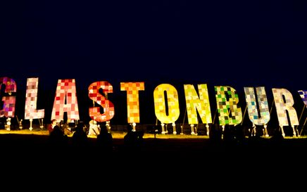 Glastonbury 2017: An Idiot's Guide