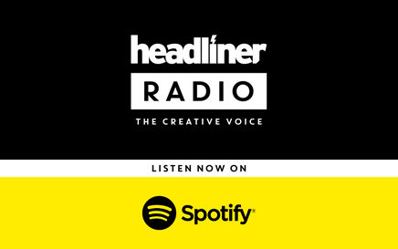 Headliner Radio Podcast Series Launches