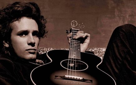 ​Saying Grace: Jeff Buckley 20 years on