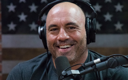 Joe Rogan's Podcast Moves To Spotify In $100 Million Deal