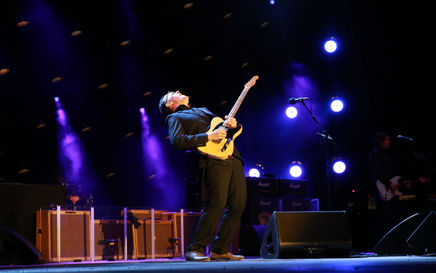 Joe Bonamassa: Greenwich Music Time Festival