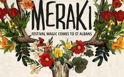 Meraki: Festival Magic comes to St. Albans