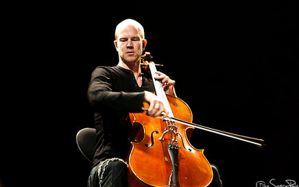 Max Lilja: The Art Of Cello