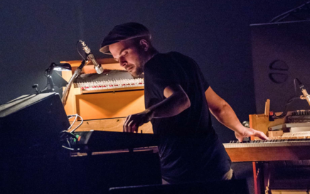 Nils Frahm: Live at the Barbican