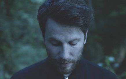 ​Rival Consoles: Turning Darkness Into Melody