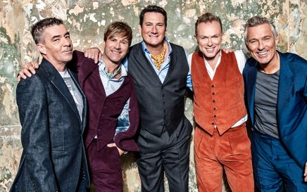 Spandau Ballet: Soul Boys of the Western World