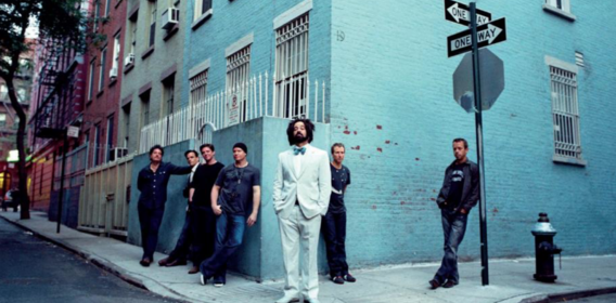 25 Years of Counting Crows