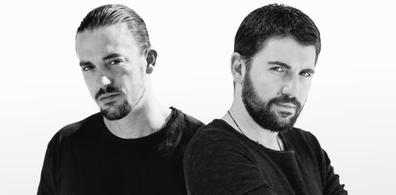 Dimitri Vegas & Like Mike: Brothers In Arms