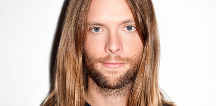 Maroon 5's James Valentine