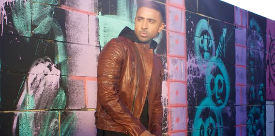 Jay Sean: Giving Something Back