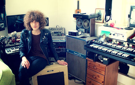 James Bagshaw