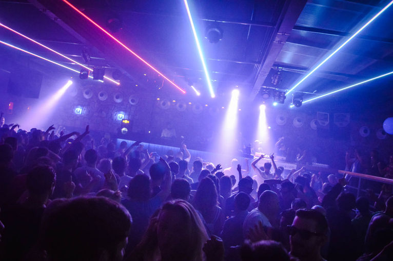 Space Ibiza voted World's #1 Club