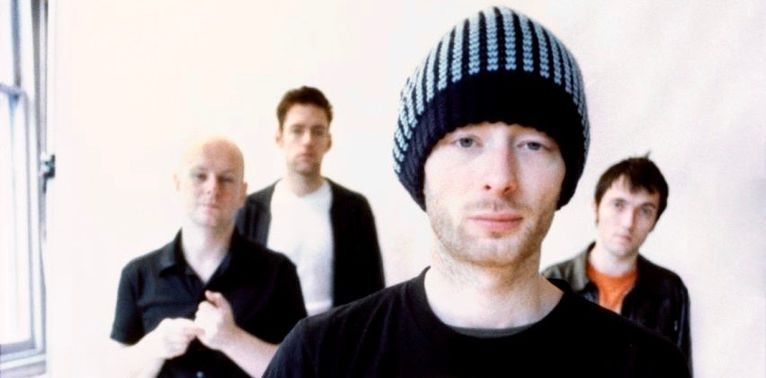 Radiohead to re-release 'OK Computer'